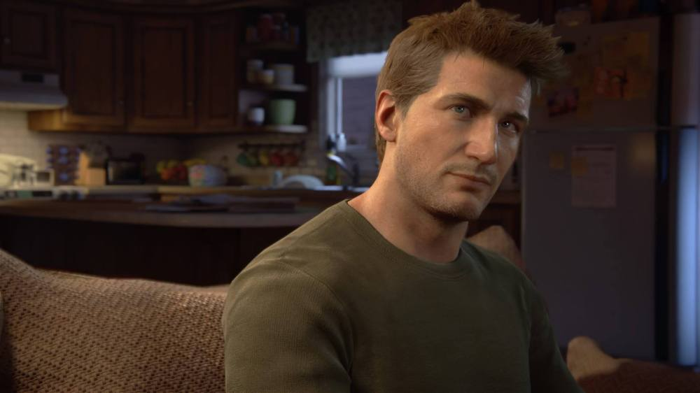 Uncharted 4 Nate