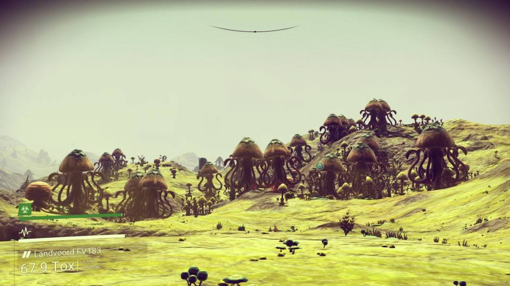 NMS Home Sweet Home