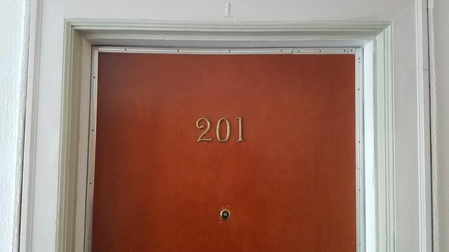 Door to New Beginnings