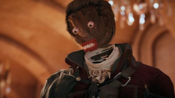 Assassins Creed Bug